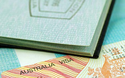 Australian Visa for Thai wife