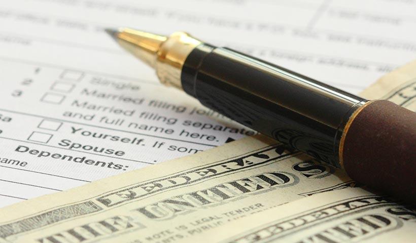 Income Affidavit