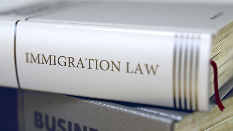 Thailand Immigration Laws