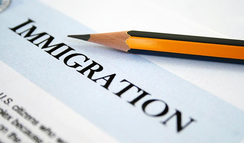 Immigration in Thailand