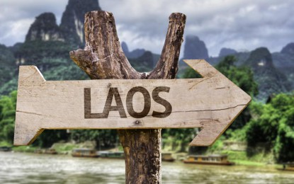Visa on Arrival from Laos