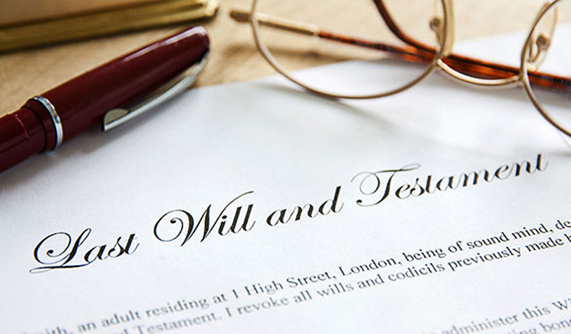 Last Will and Testaments in Thailand | ThaiEmbassy.com