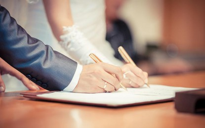 Married abroad do I need a Thai certificate?