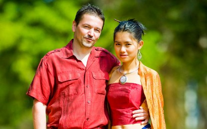 Getting married to a Thai in the US