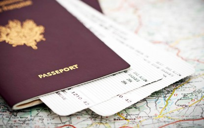 Thai visa on a one-way ticket?