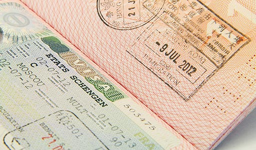Applying For A Schengen Visa Thaiembassy Com