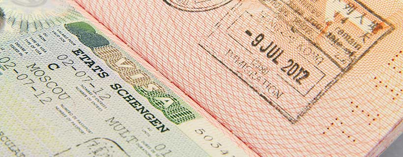 Applying for a Schengen Visa | ThaiEmbassy com