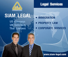 Thailand Immigration Law Firm