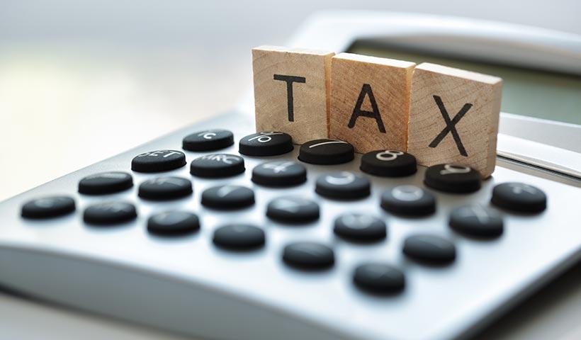 Taxes in Thailand