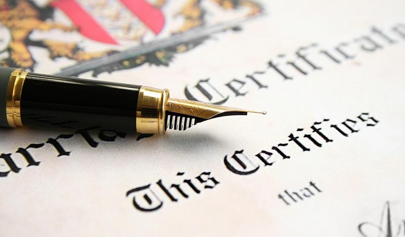 Copy Of My Thai Marriage Certificate?