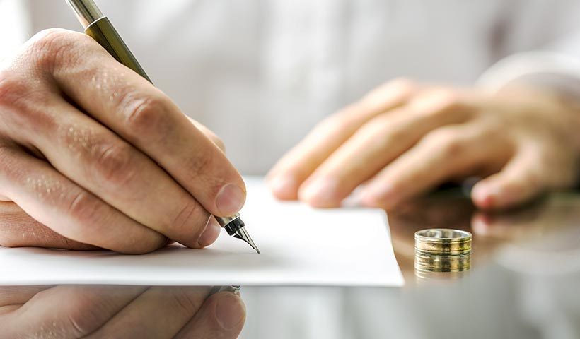Thai Prenuptial Agreement
