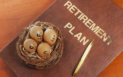 Retirement requirements with a wife