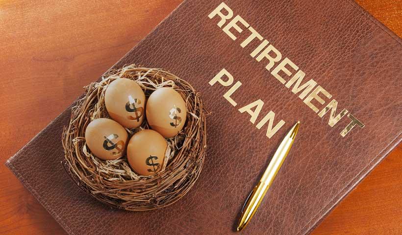 Thai Retirement Plan