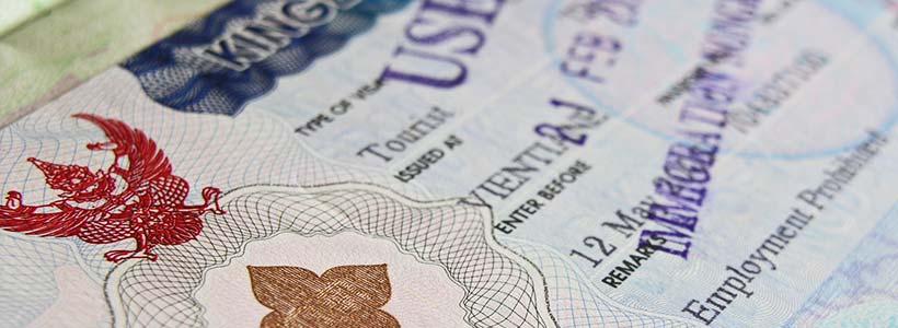 Tourist Visa in Thailand | ThaiEmbassy com