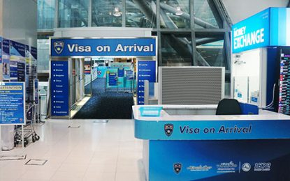 Visa on Arrival Requirements
