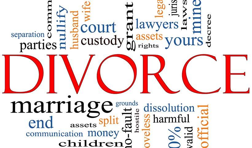 Thailand Divorce