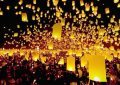 Major Thai Festivals and Events