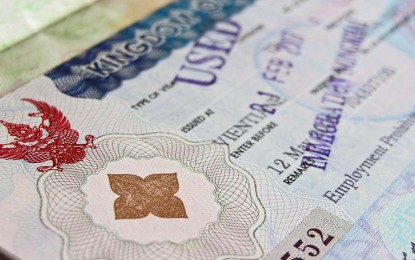 Can a 90-day visa be extended?