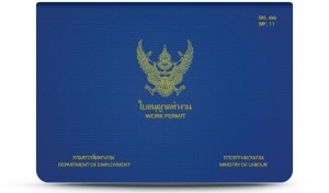 Working Legally in Thailand   ThaiEmbassy com