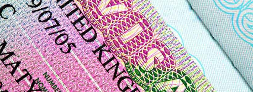 UK Visa from Thailand