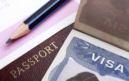 How does the K1 Visa process start?