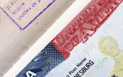 US Spouse Visa Cost