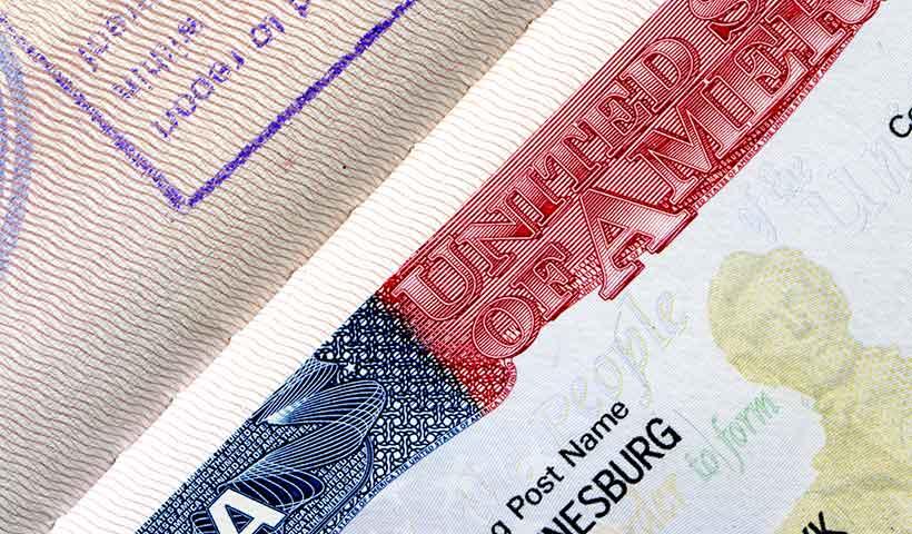 US K-1 Fiancee Visa | ThaiEmbassy com