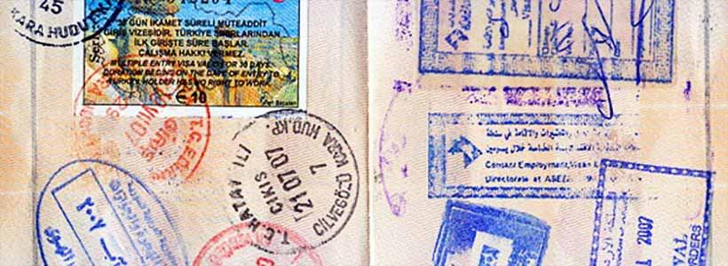 Visa Run in Malaysia