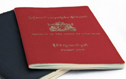 No Thai Visa Required – Citizens of Myanmar
