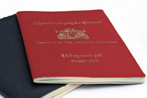 No Thai Visa Required Citizens Of Myanmar Thaiembassy