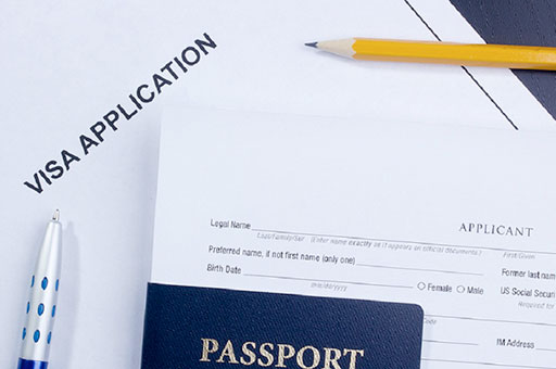 Application Form For Visa On Arrival Thaiembassy Com