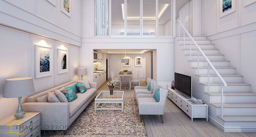 Aristo Patong Condominium