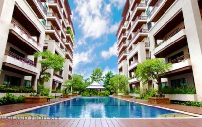 Pattaya City Resort