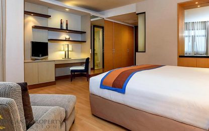 Hotel in Sukhumvit Soi 6