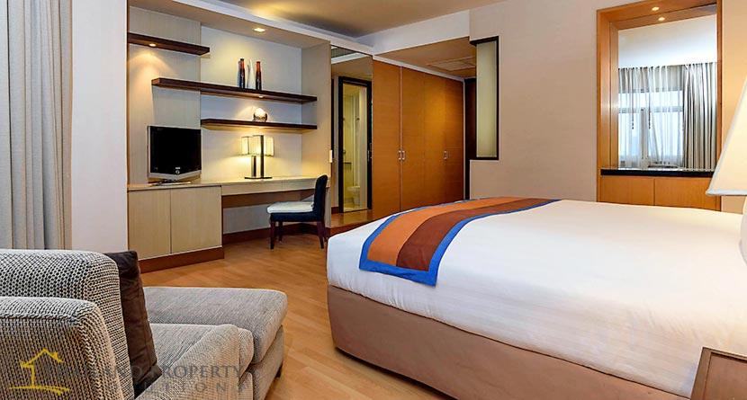 Sukhumvit Soi 6 Hotel