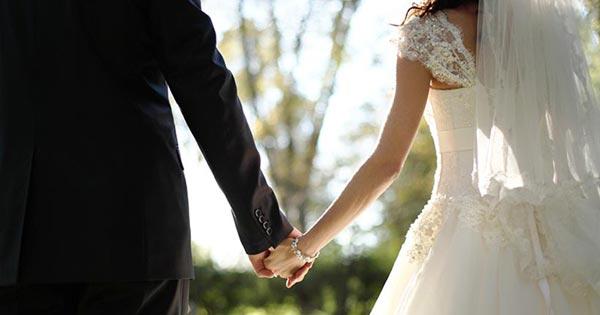 Catholic Weddings in Thailand