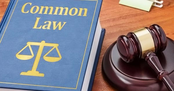 Common Law Marriages in Thailand
