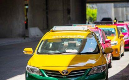 Bangkok Taxi Tips (How to get a taxi in Bangkok)