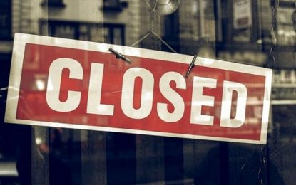 Properly Closing a Thai Company