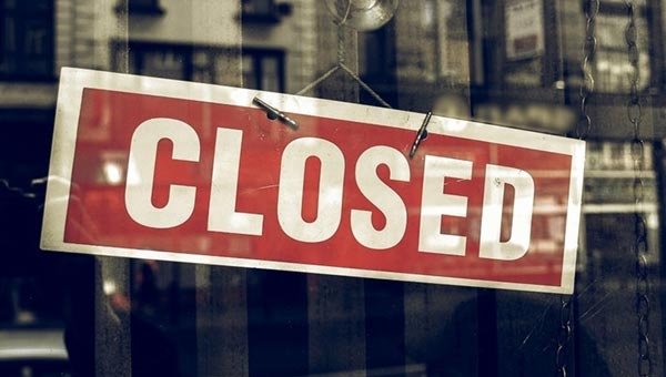 Closing a Thai Company