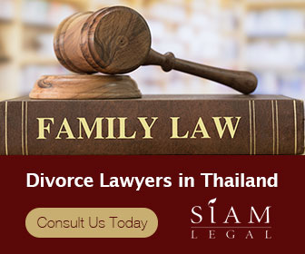 Thai Family Lawyers