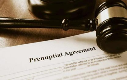 Do You Need a Prenuptial Agreement: When Is It Necessary?