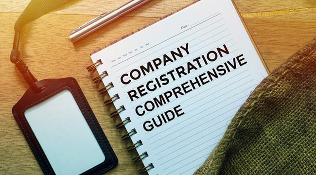 Comprehensive guide to company registration in Thailand