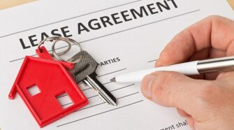 Lease Agreement Thailand