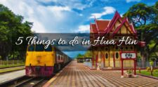 Things to do in Hua Hin