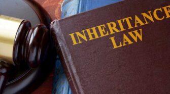 Thai Inheritance and Succession Law