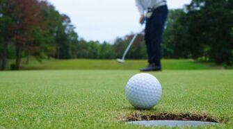 Golf Quarantine in Thailand
