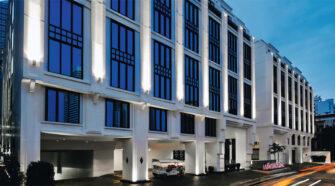 Movenpick Hotel Sukhumvit 15