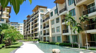 ASQ Hotels in Thailand