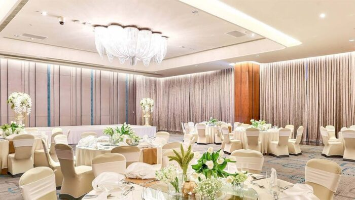 DoubleTree by Hilton Function Room